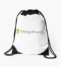Microsoft Drawstring Bag