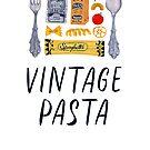 Vintage Pasta 2 by EunjiJung
