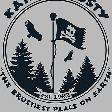 Kamp Krusty by Havesion