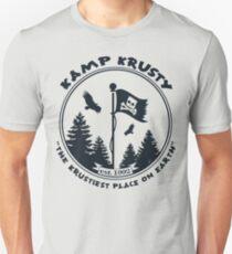 Kamp Krusty Unisex T-Shirt