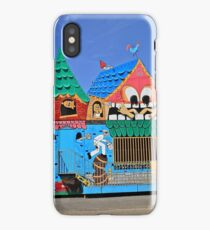 Wacky Shack iPhone Case