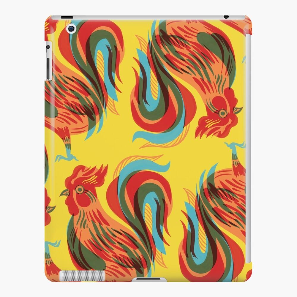 Schwanz! iPad-Hülle & Skin