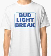 Bud Light Break Classic T-Shirt