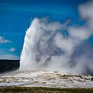 Old Faithful by EthanQuin