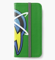 Q-Force Qwark Ratchet and Clank iPhone Wallet/Case/Skin