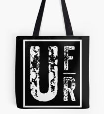 Under further Review Podcast Tote Bag