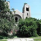 Cleveland Area Church off of E. 93rd Street by BarbBarcikKeith