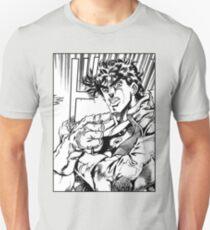 Joseph Joestar, Jojo Bizarre Adventure  Unisex T-Shirt