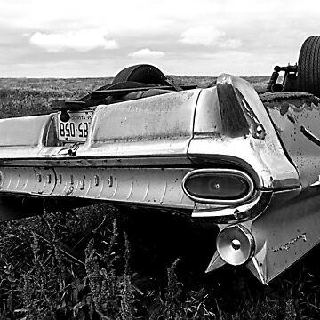 old car III by coltrane004