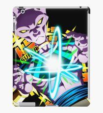 Lord Beerus / Bills DBS iPad Case/Skin