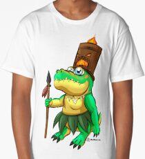 Crocamora Long T-Shirt