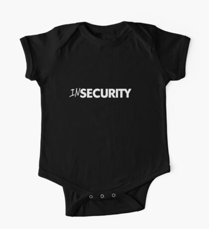 In security Kids Clothes
