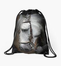 Andalusian  Drawstring Bag