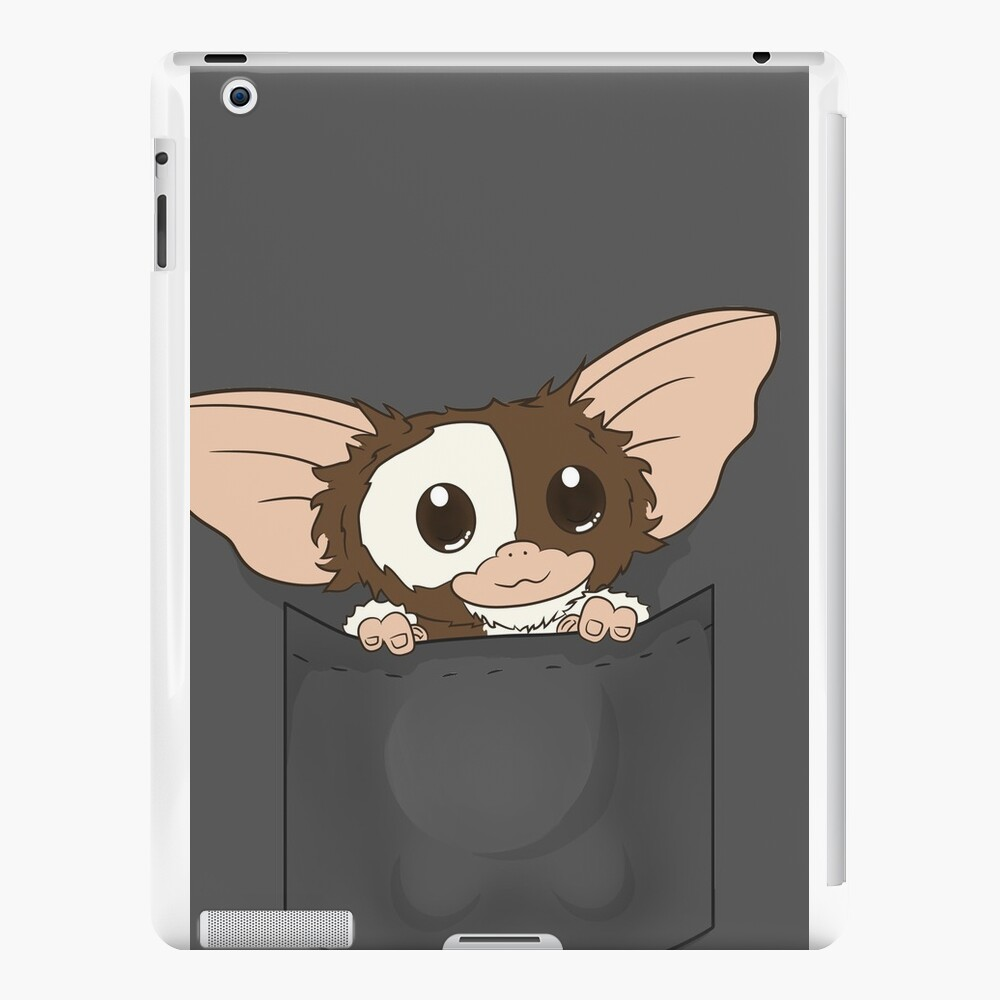 Pocket Monster iPad Cases & Skins