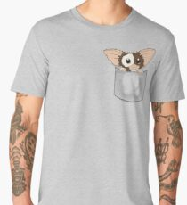 Pocket Gizmo  Men's Premium T-Shirt