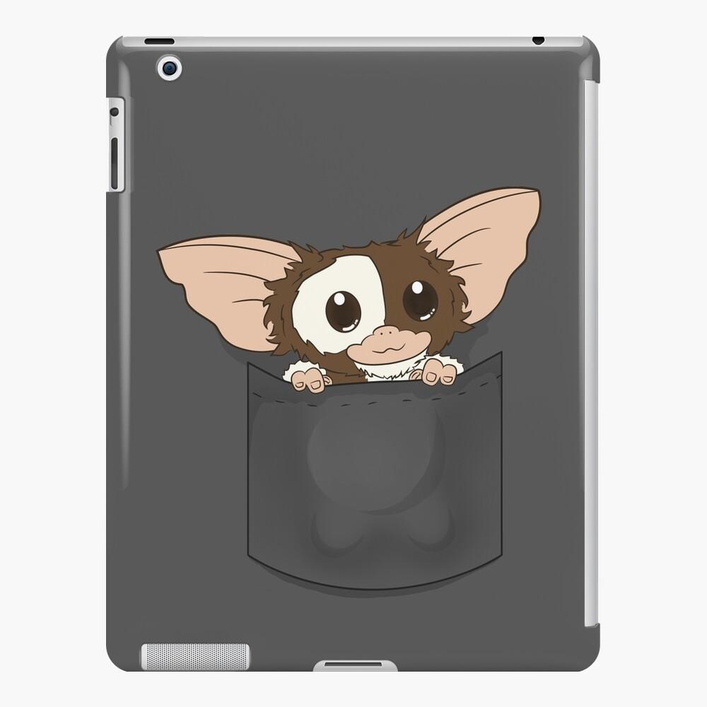 Pocket Monster iPad Case & Skin