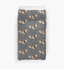 Pocket Mogwai V2 Duvet Cover