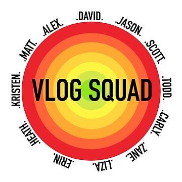 vlog squad-red by rubyoakley