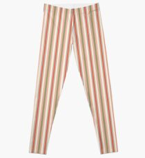 19/20 Cricket Stripes Leggings