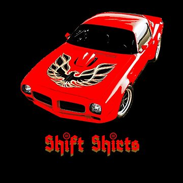 Shift Shirts Thunderous Roar by ShiftShirts