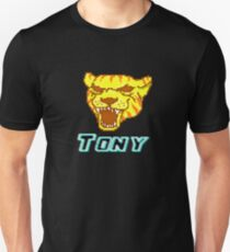 Hotline Miami - Tony ! T-Shirt