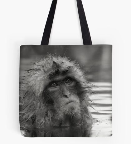 Thinking of Spring Tote Bag