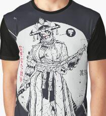 NOBUSHI Graphic T-Shirt