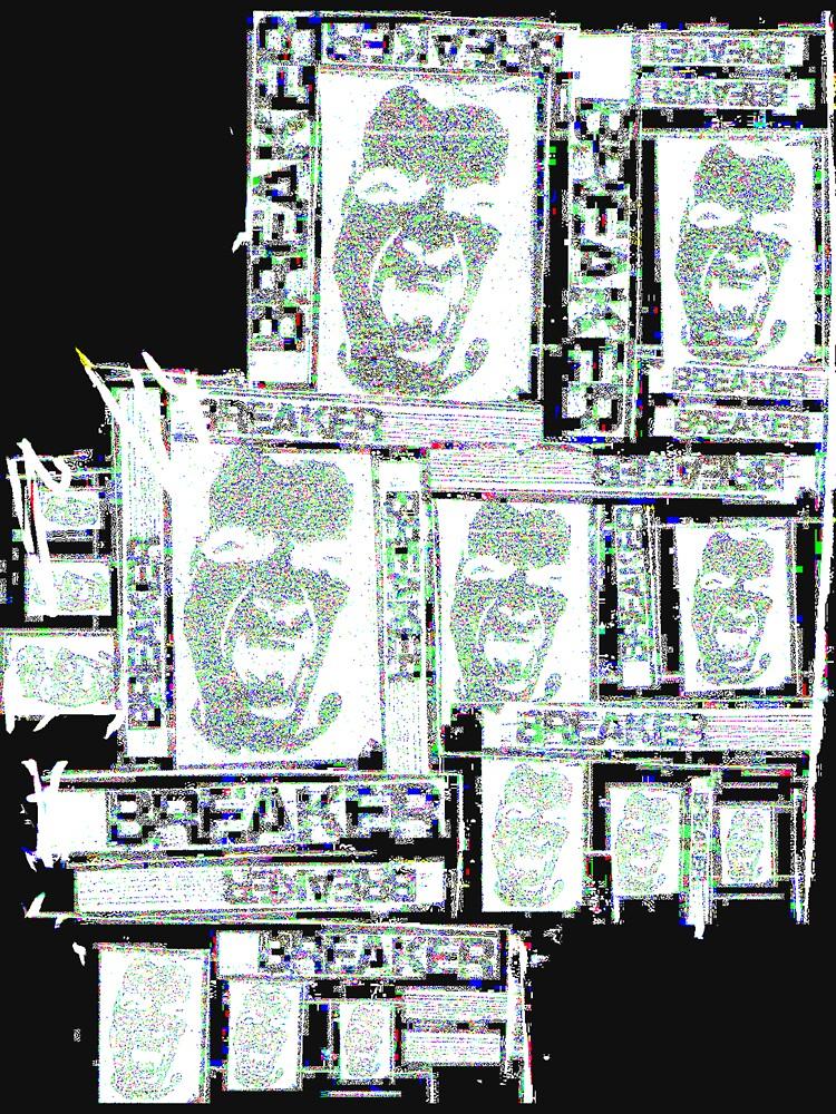 breaker by jonnyriot