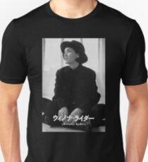 Winona Ryder vintage Unisex T-Shirt