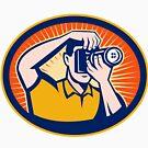 «Photographer» de GoOsiris
