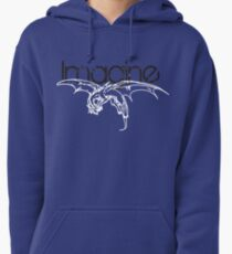 imagine dragons Pullover Hoodie