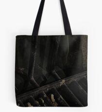 Grate Tote Bag