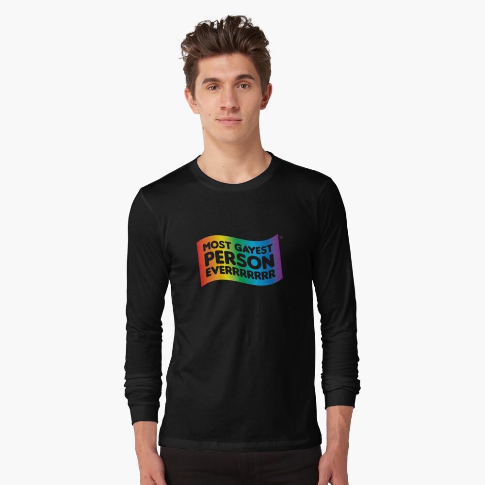 Best Freakin' Gay Ever Shirt - TeePython |Gayest Shirt Ever