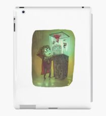 Distracted Vampires iPad Case/Skin