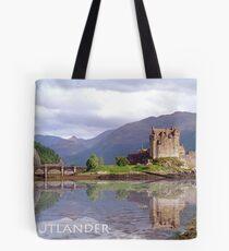 Eilean Donan Castle , Scotland Tote Bag