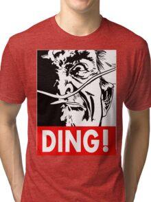 Hector Salamanca Breaking Bad Tri-blend T-Shirt