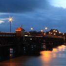 Jubilee Bridge by kip13