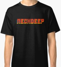 Neck Deep The Peace And The Panic Design Classic T-Shirt