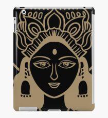 Durga Invincible iPad Case/Skin