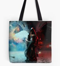Souls' Keeper Tote Bag