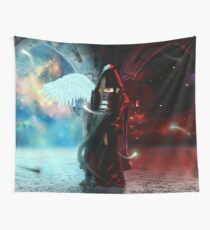 Souls' Keeper Wall Tapestry