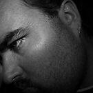 Self Portrait 01 by James Cole