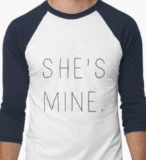 She's Mine. T-Shirt