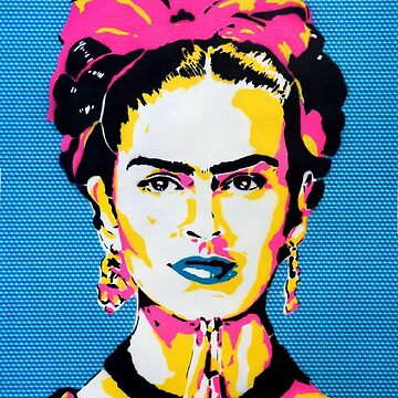 Kahlo by FLance