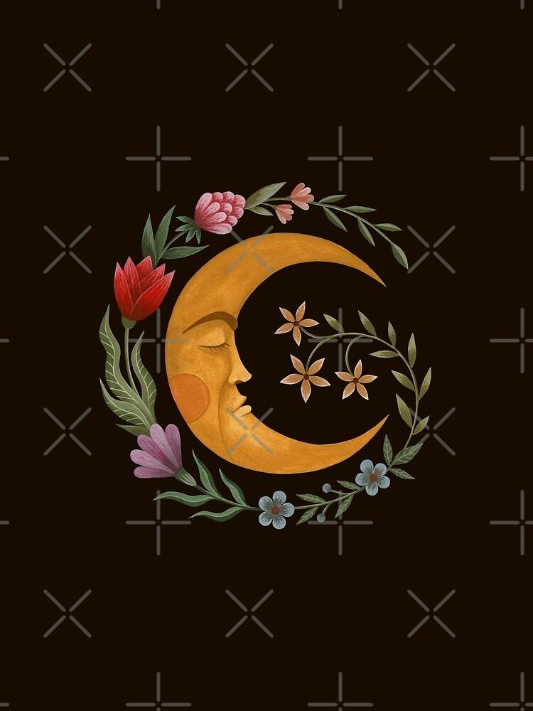 Midsummer Moon by Laorel