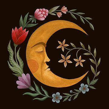 Luna de verano de Laorel