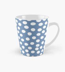 Dots / Punkte  Tasse (groß)