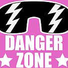 Danger Zone by HDIBlackLabel