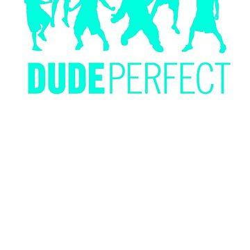 Fans Dude Perfect by Sonatisel67