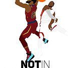 «Wade Blocks LeBron» de nbagradas